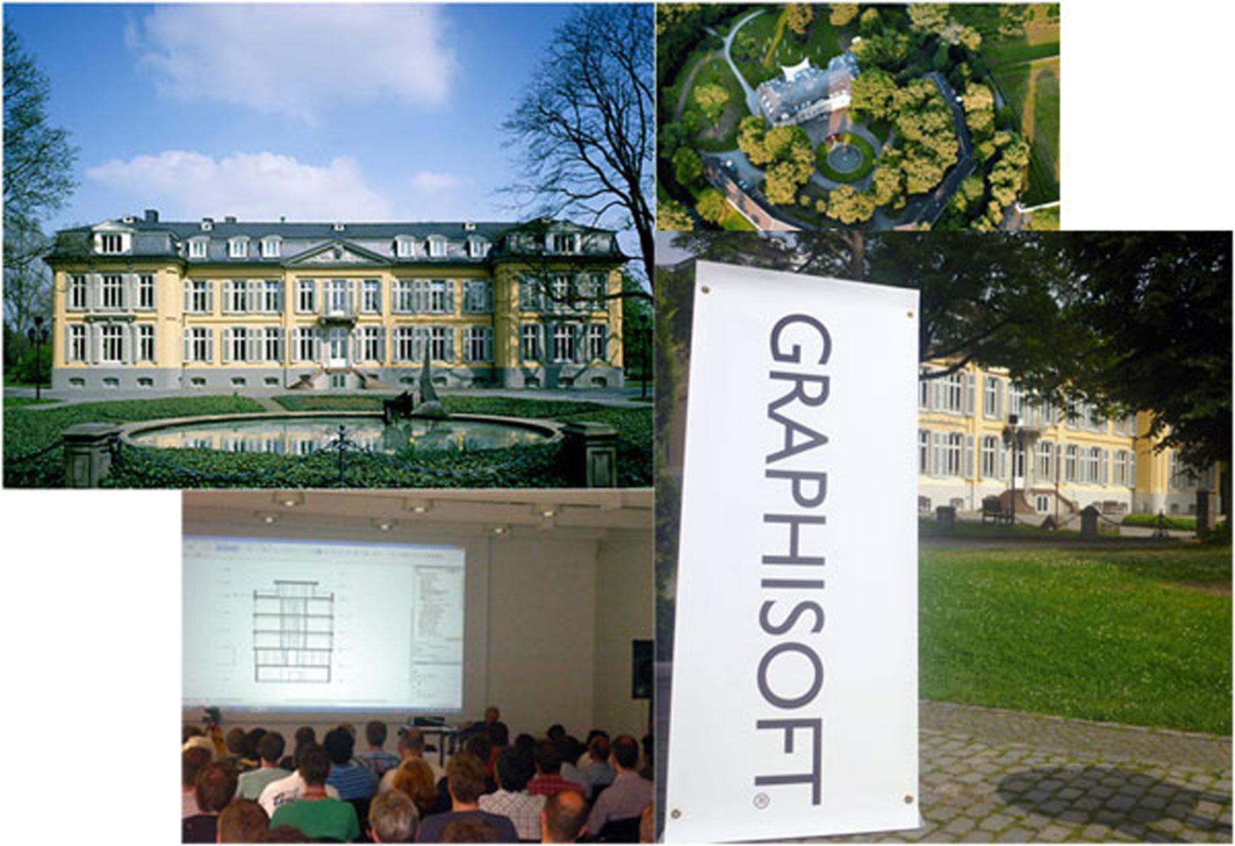 ArchiCAD 18 Update Veranstaltungen im Raum Köln und Siegen