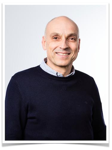 Markus Bunge GRAPHISOFT Partner im Rheinland